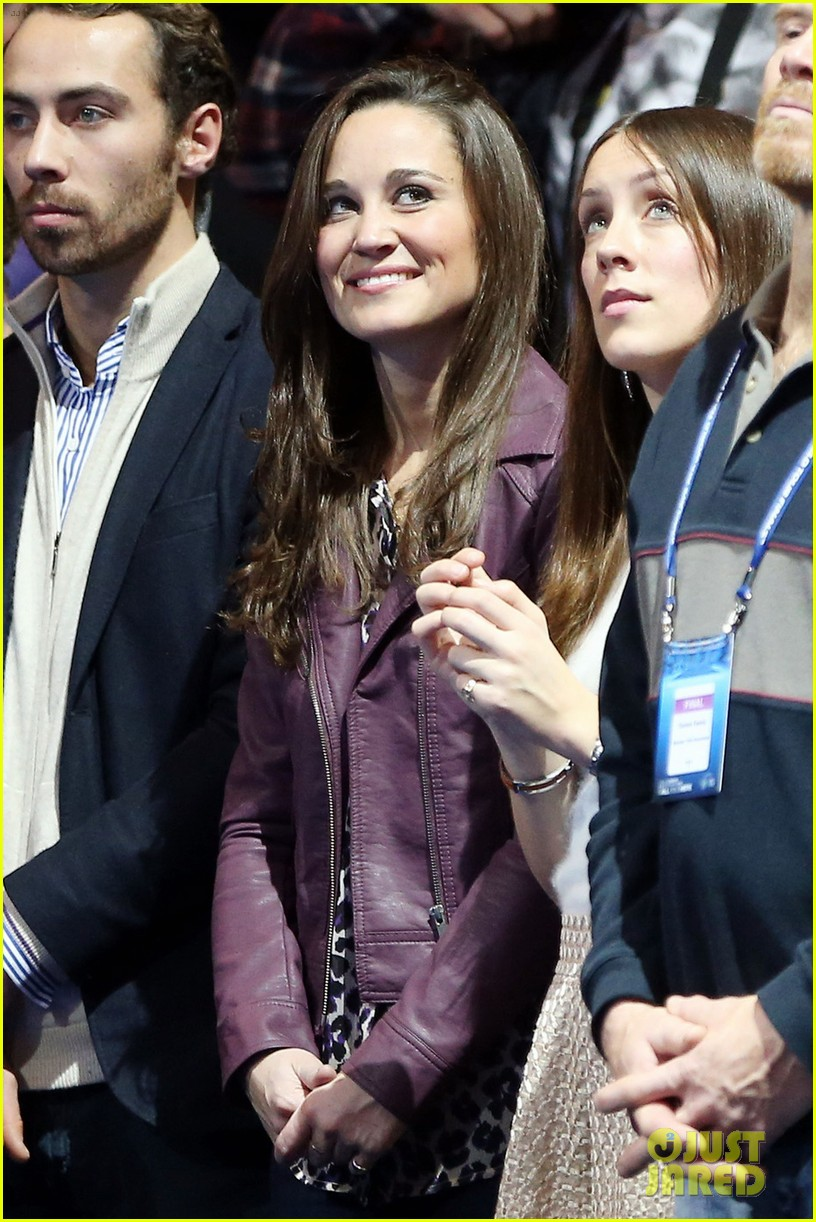 pippa middleton atp world tour with brother james 032756704