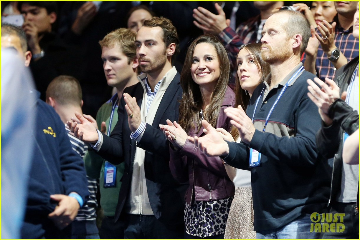 pippa middleton atp world tour with brother james 072756708