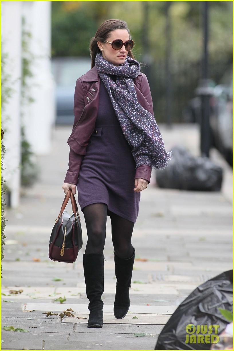 pippa middleton stylish london lady 152762892