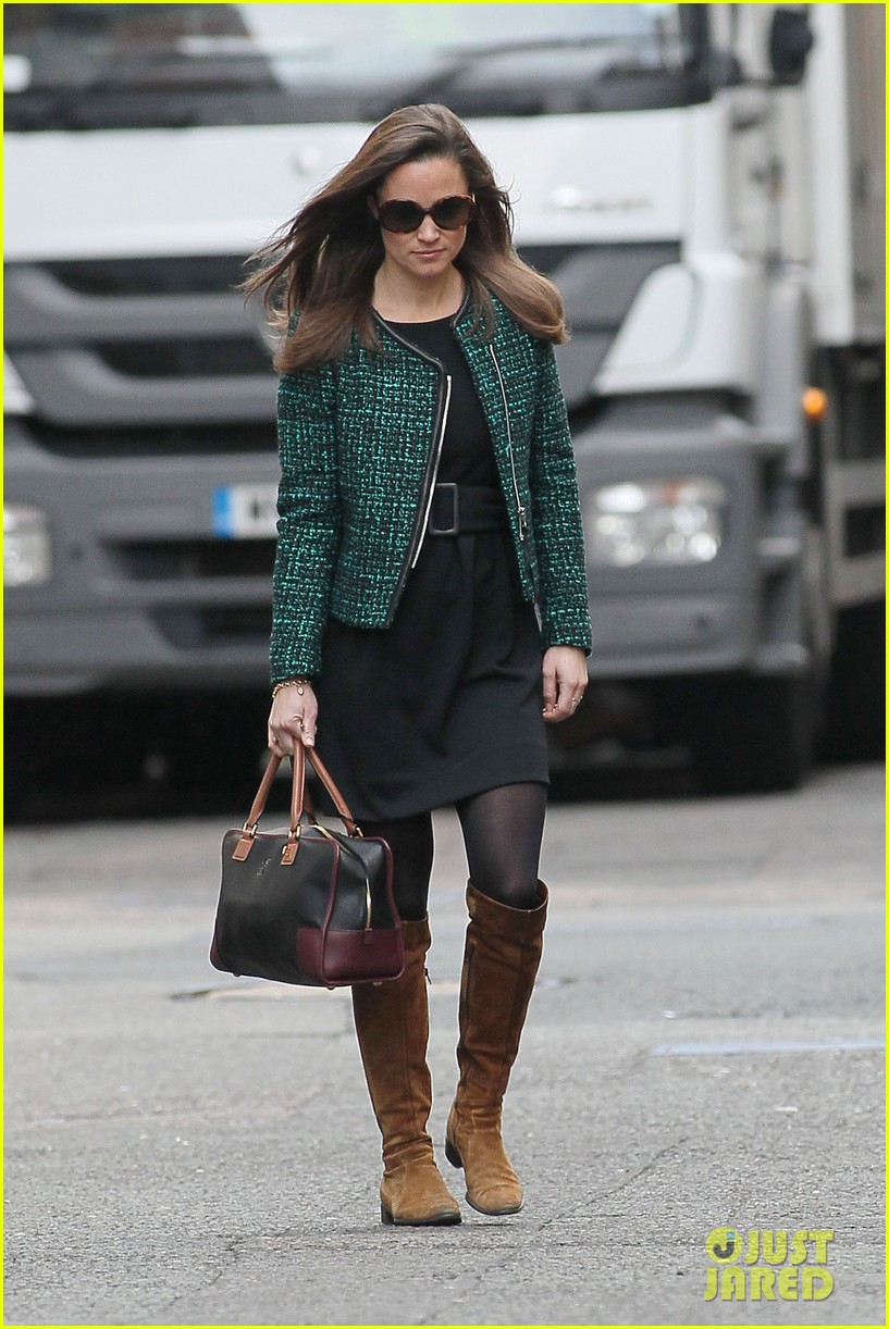pippa middleton stylish london lady 162762893