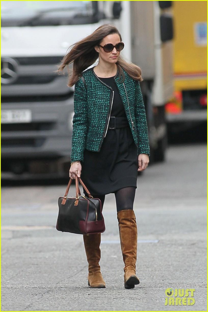 pippa middleton stylish london lady 182762895