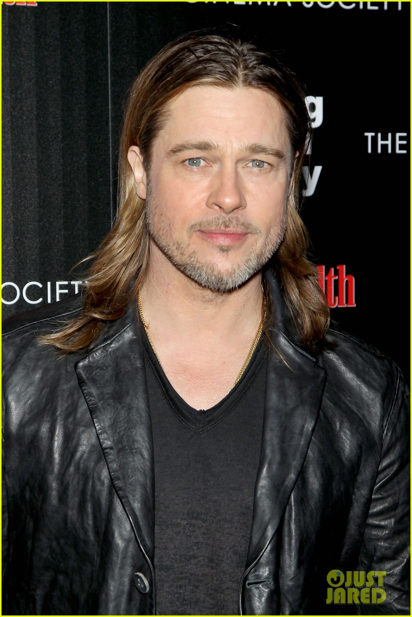 brad pitt killing them softly premiere 10