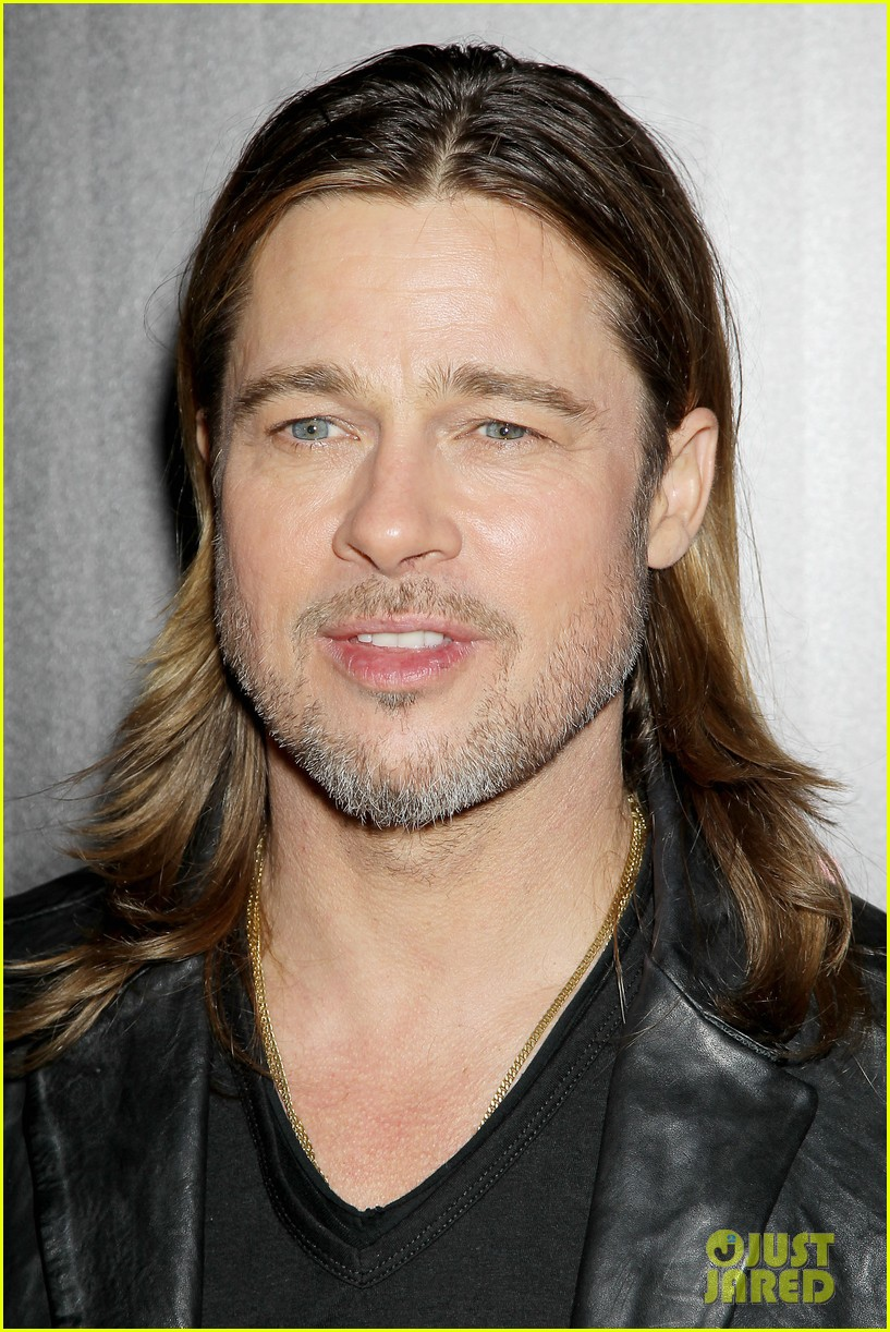 brad pitt killing them softly premiere 232764269