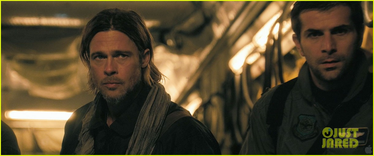 brad pitt world war z trailer watch now 062753747