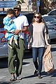 ellen pompeo chris ivery toys r us shopping with stella 01