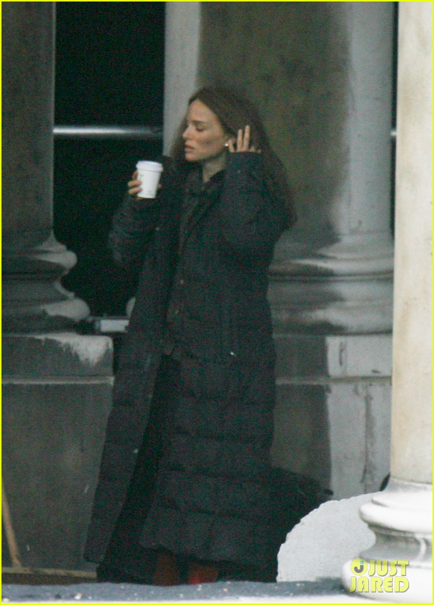 natalie portman thor the dark world set 04