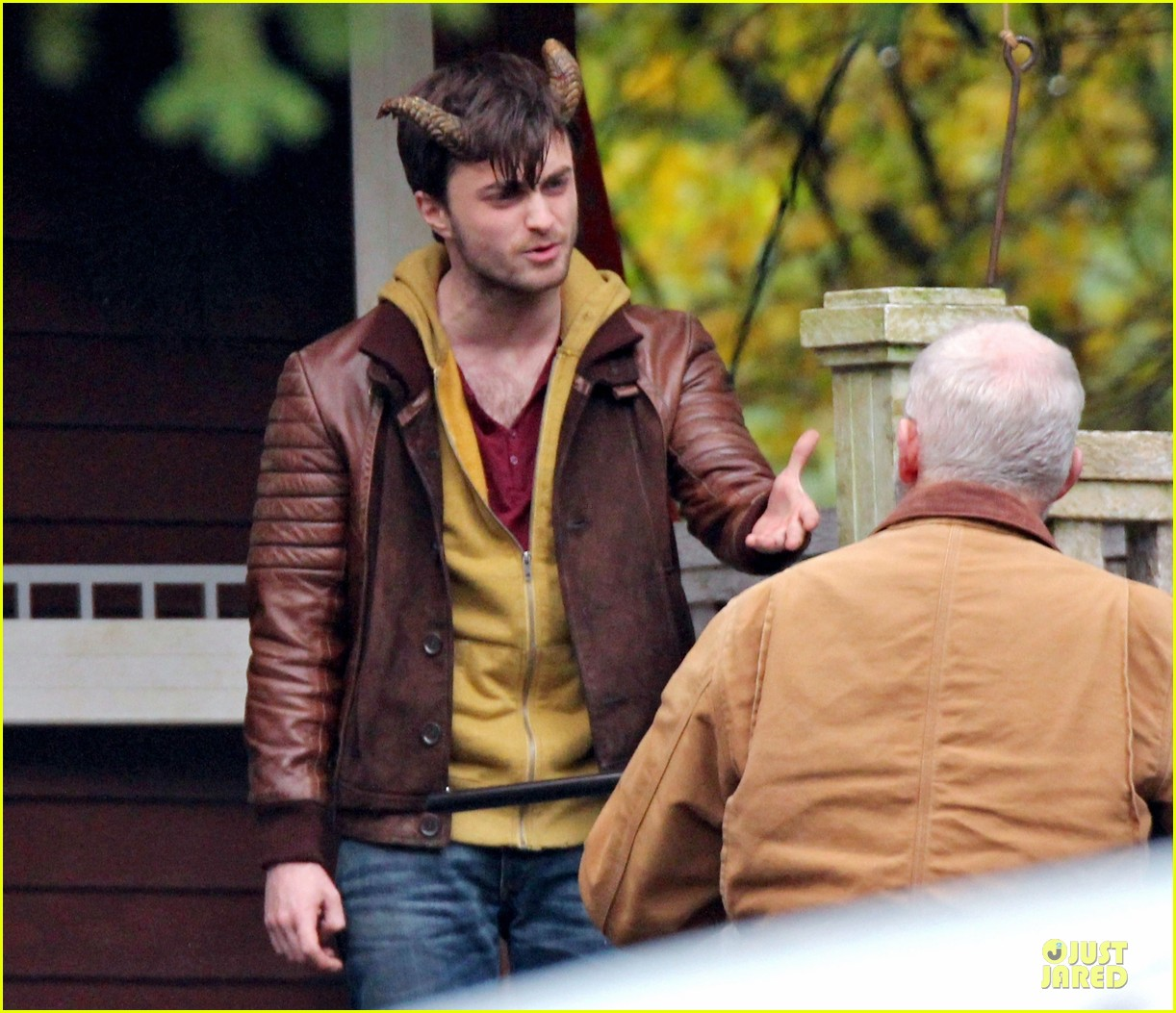 daniel radcliffe horns open up revealations 22