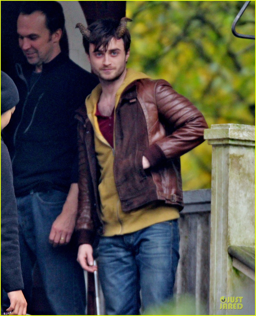 daniel radcliffe horns open up revealations 272750014
