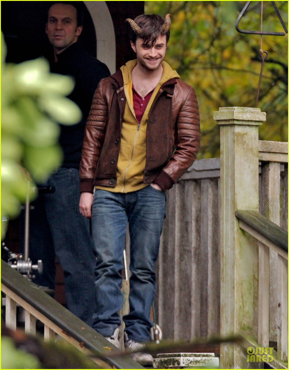 daniel radcliffe horns open up revealations 292750016