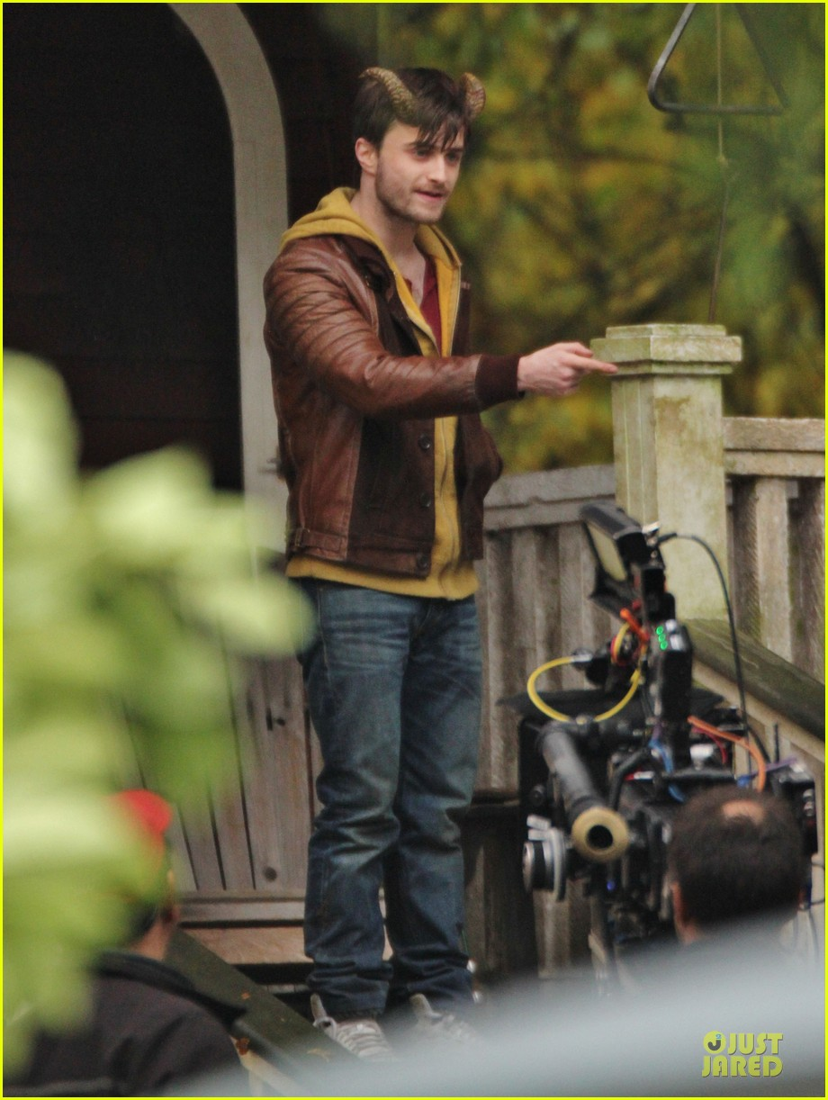 daniel radcliffe horns open up revealations 38