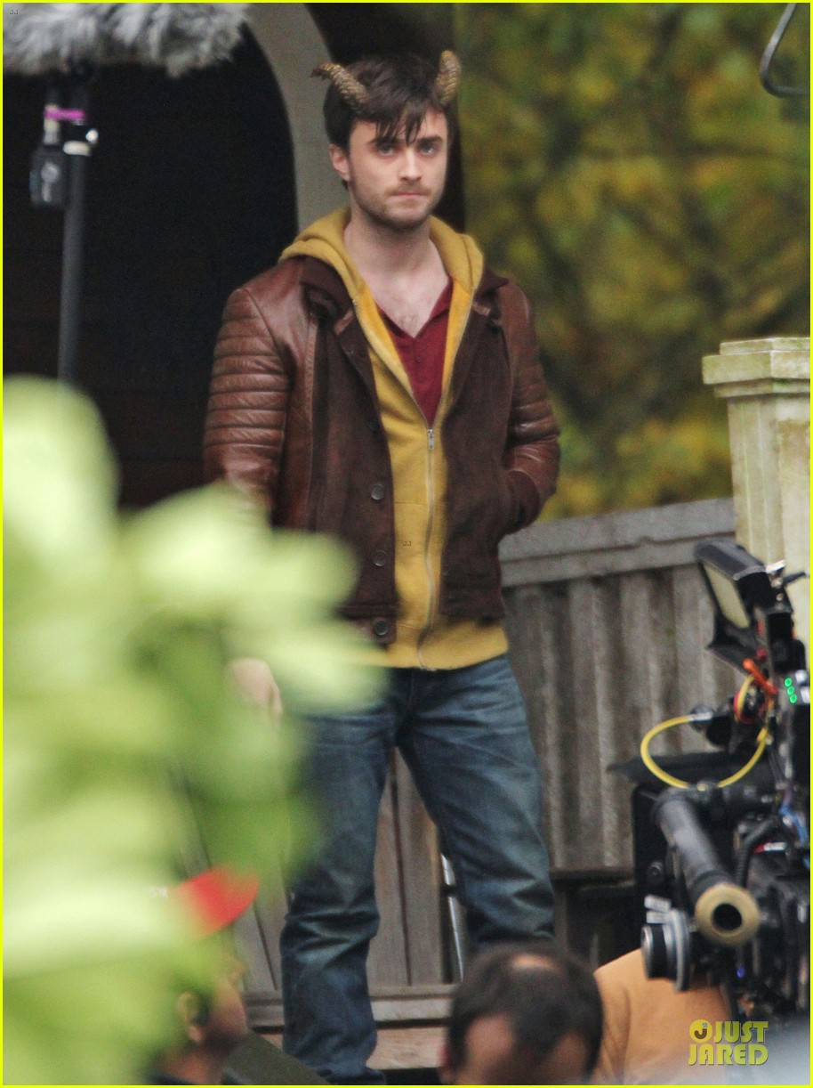 daniel radcliffe horns open up revealations 392750026