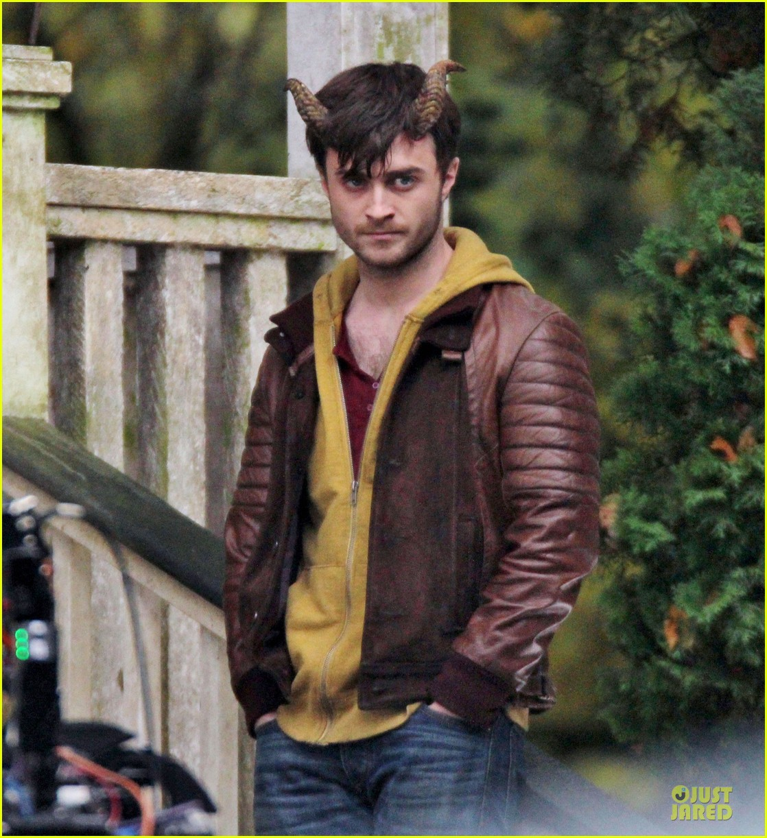 daniel radcliffe horns open up revealations 432750030