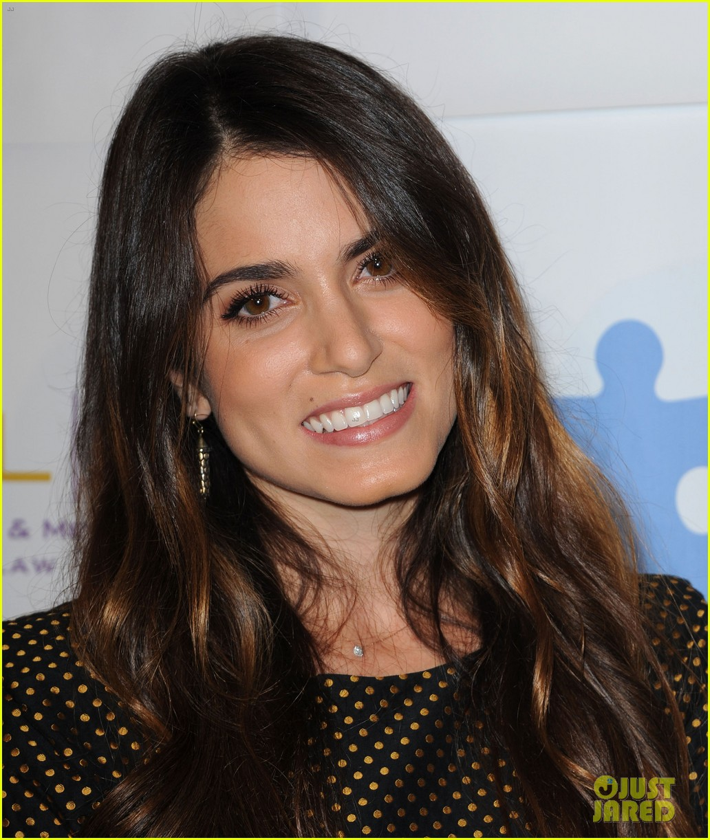 nikki reed paul mcdonald autism speaks ball 092766662
