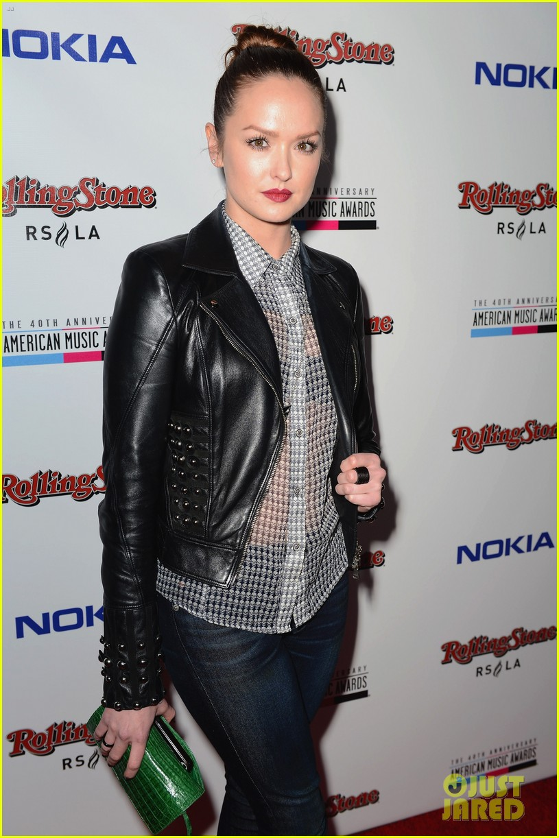nikki reed paul mcdonald rolling stone ama after party 062760620