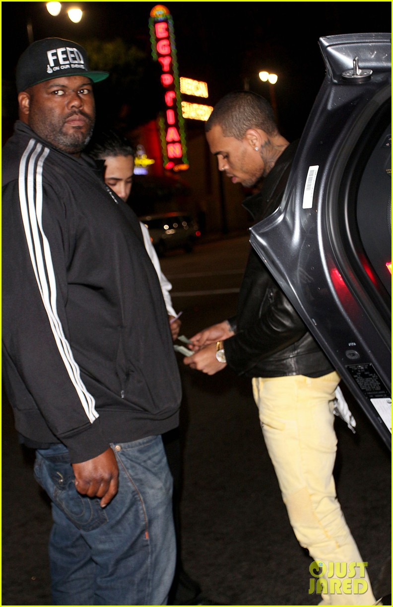 chris brown gaining respect back is humbling experience 062749659
