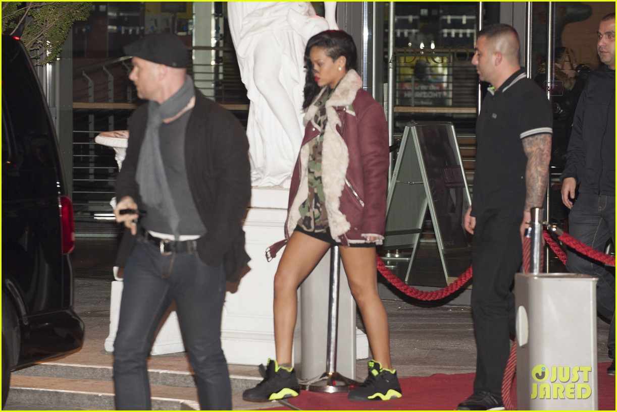 chris brown rihanna thanksgiving berlin 072762670