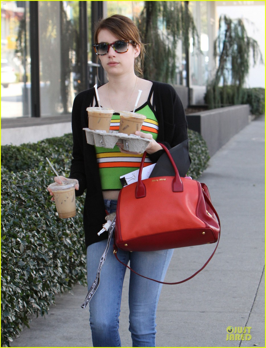 emma roberts palo alto stories first look 022754589