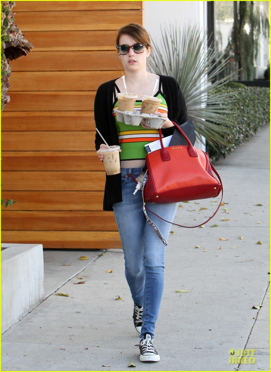 emma roberts palo alto stories first look 122754599