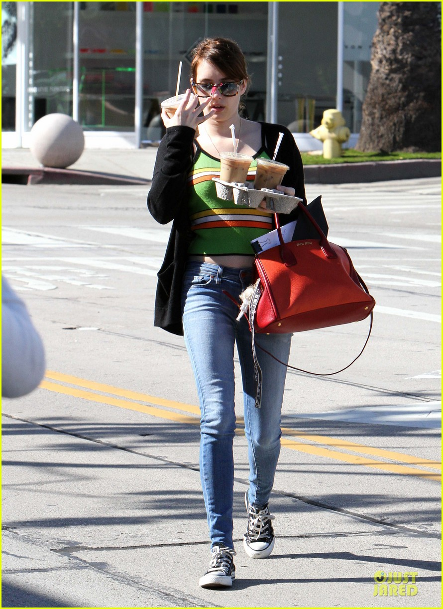 emma roberts palo alto stories first look 152754602