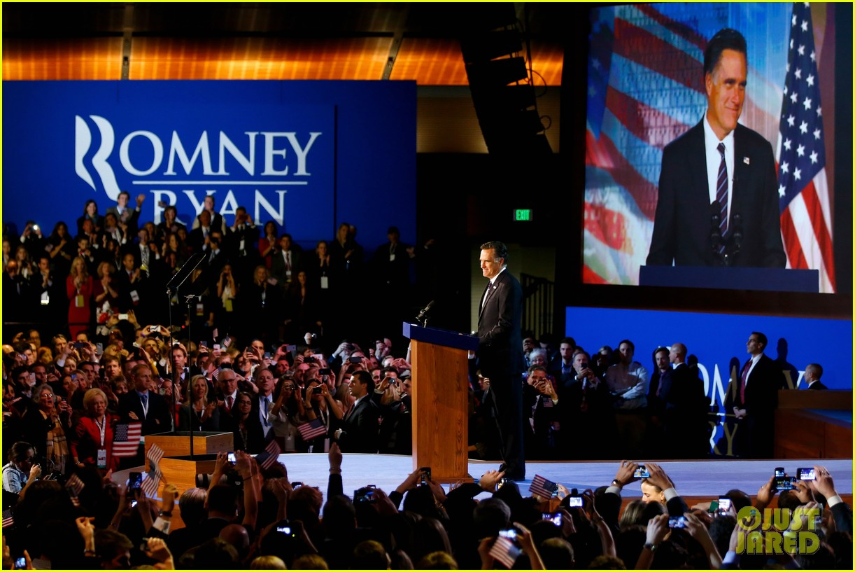 watch mitt romney concession speech election 2012 092752340