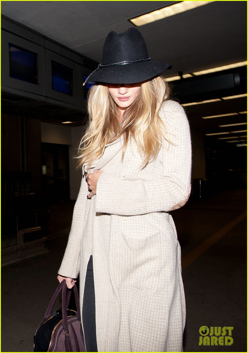 rosie huntington whiteley low profile lax 03