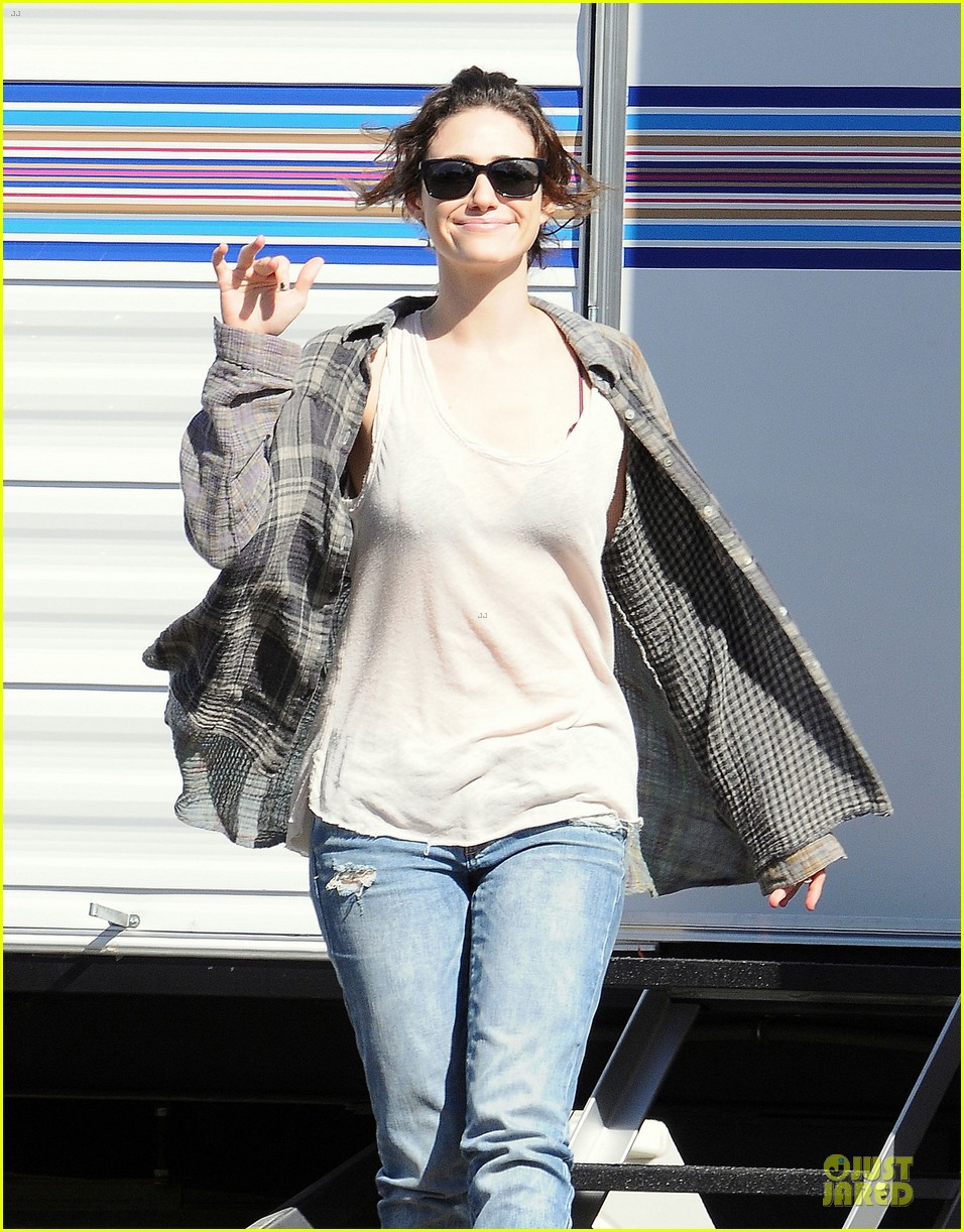 emmy rossum youre not you set 202754637