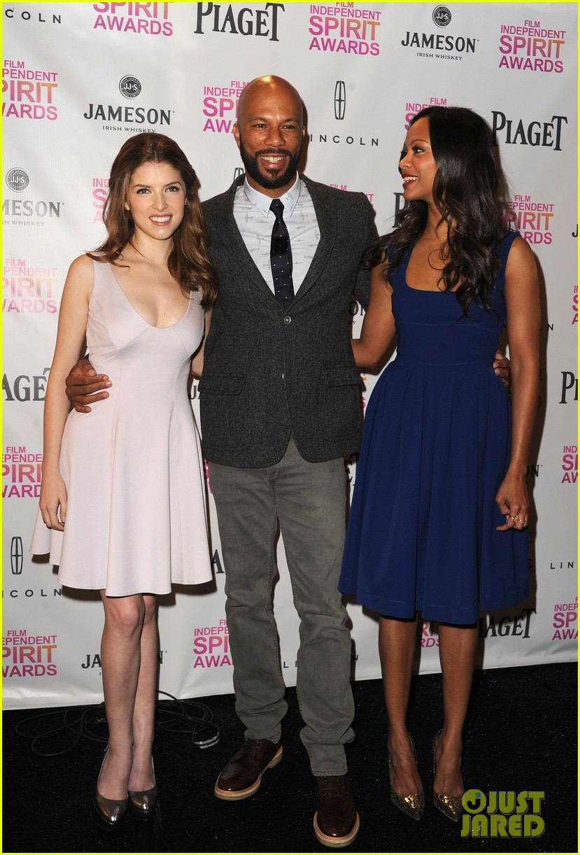 zoe saldana anna kendrick announce spirit awards nominations 2013 162764720