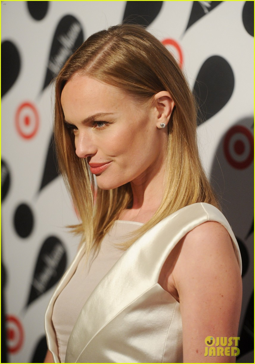 Full Sized Photo of kate bosworth zoe saldana neiman marcus target ... Zoe Saldana