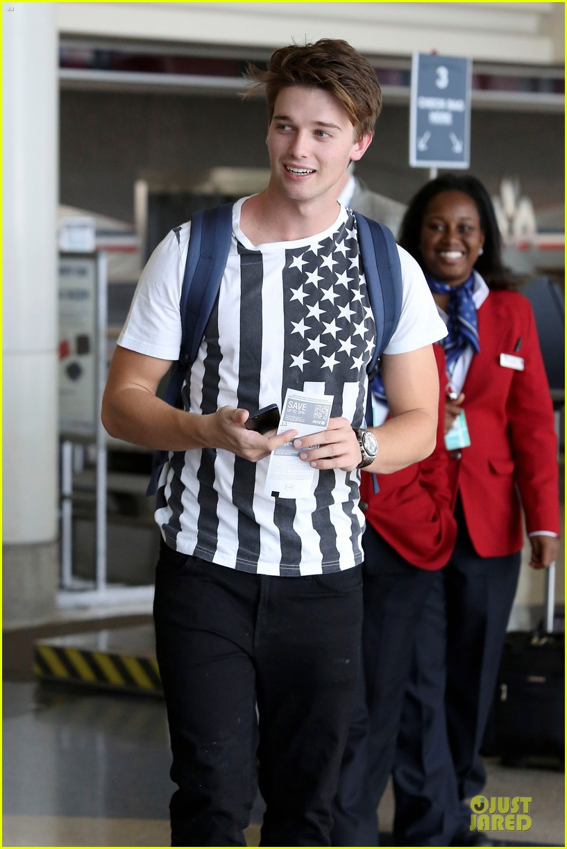 patrick schwarzenegger miami for the weekend 10
