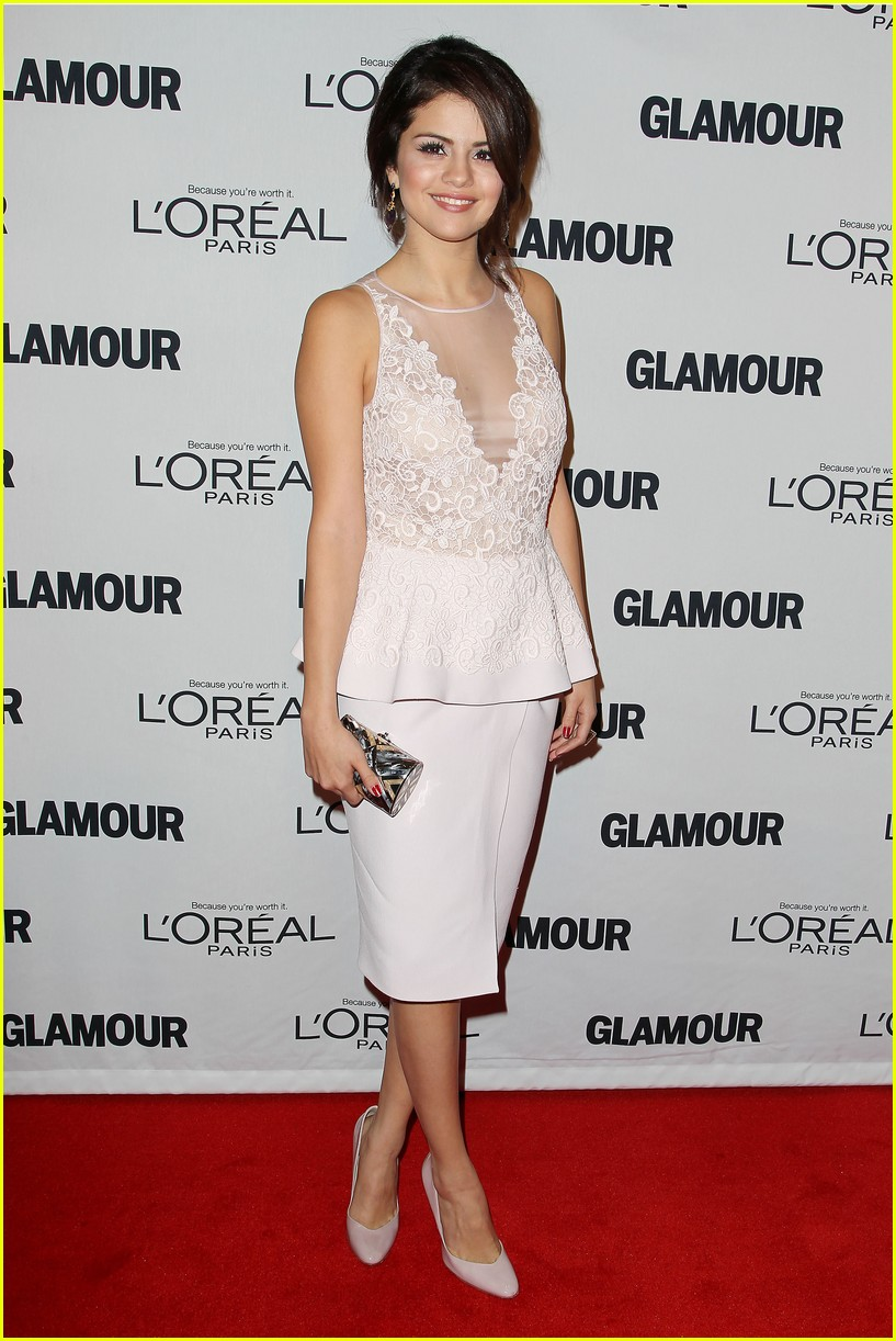 selena gomez glamour women of the year awards 052756149