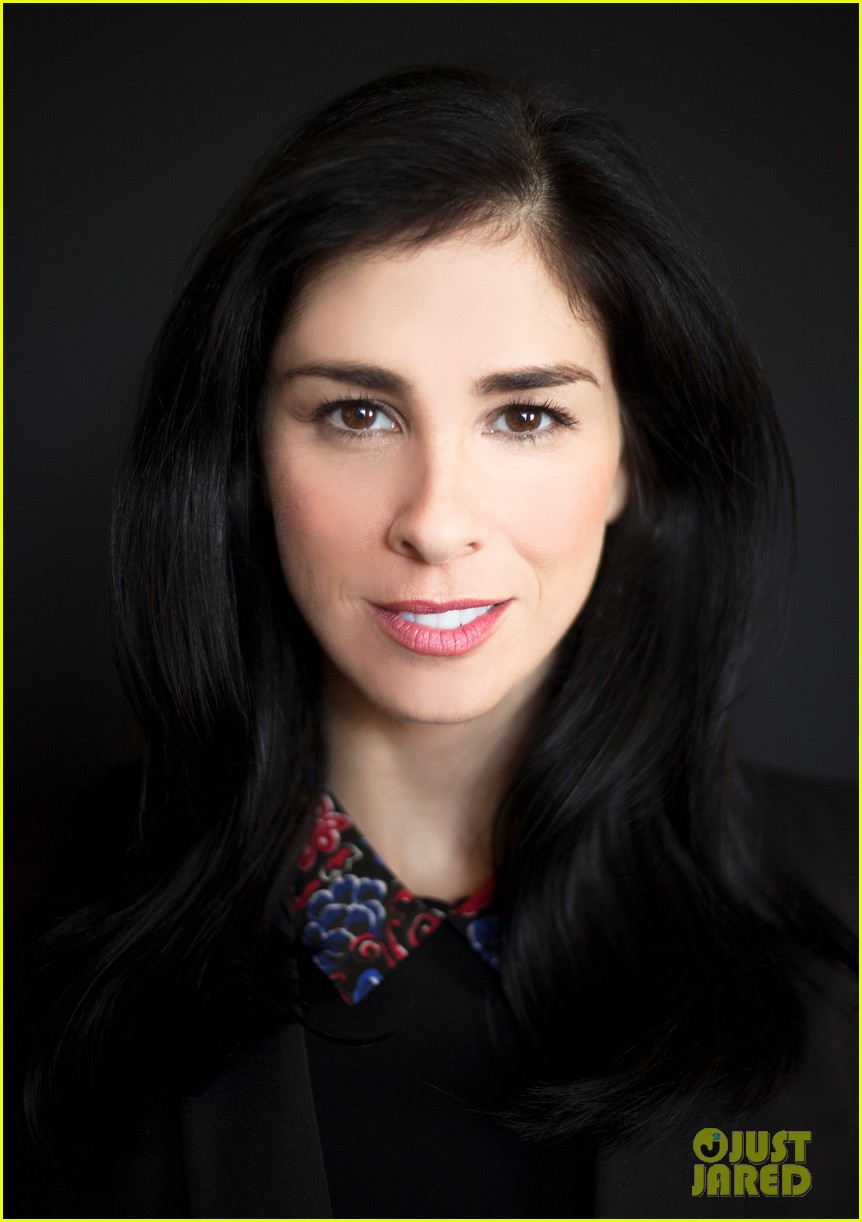 sarah silverman jane lynch wreck it ralph cast portraits exclusive 072749816