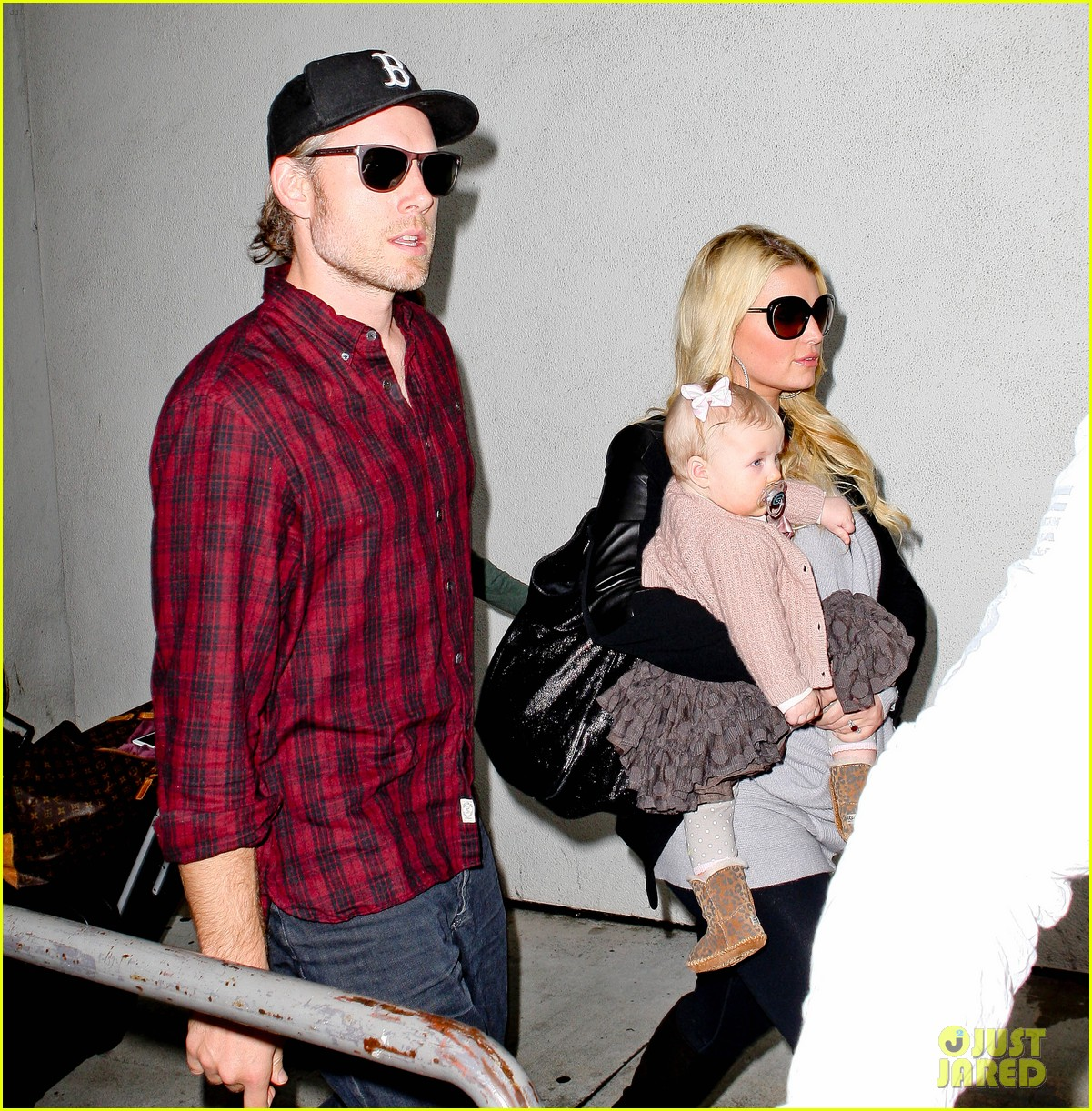 jessica simpson first post pregnancy rumor pics 032766233