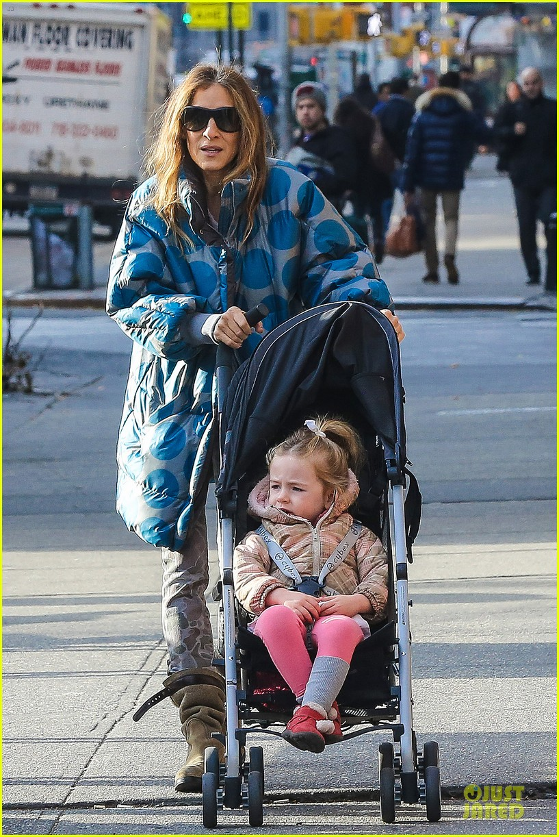 sarah jessica parker gives back to hurricane sandy victims 032760980
