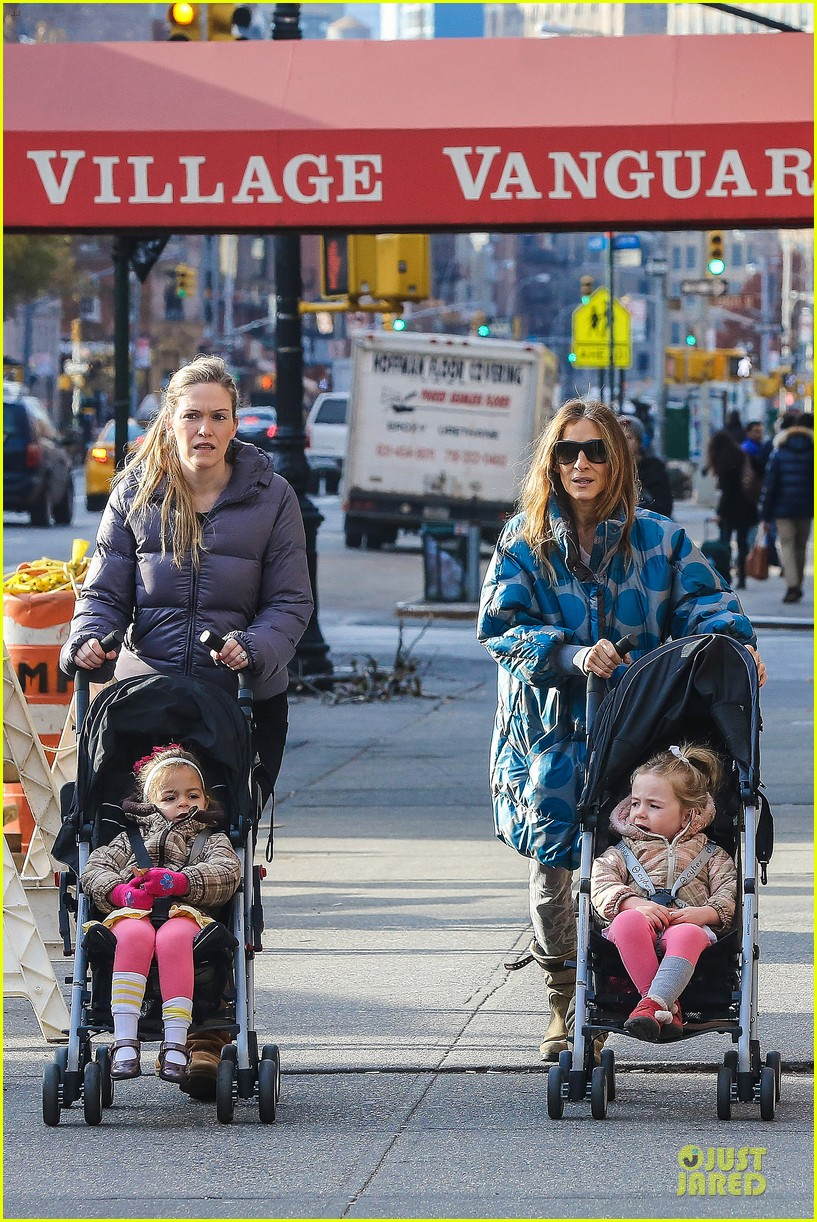 sarah jessica parker gives back to hurricane sandy victims 082760985