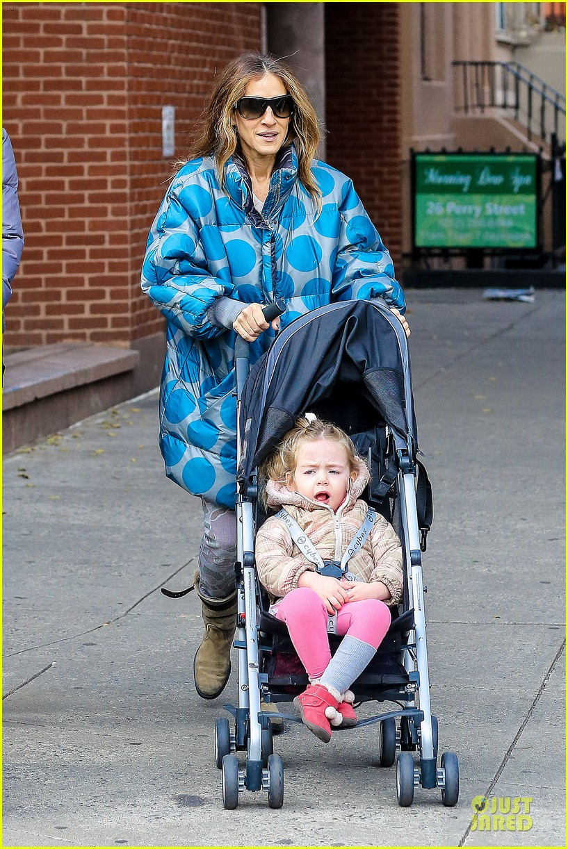 sarah jessica parker gives back to hurricane sandy victims 152760992