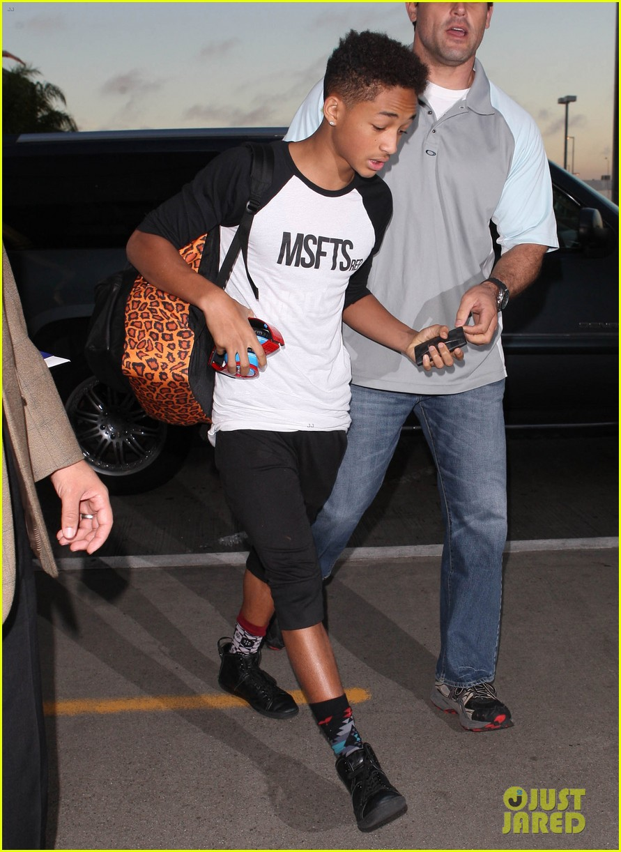 jada pinkett smith lax departure with willow jaden 052761425