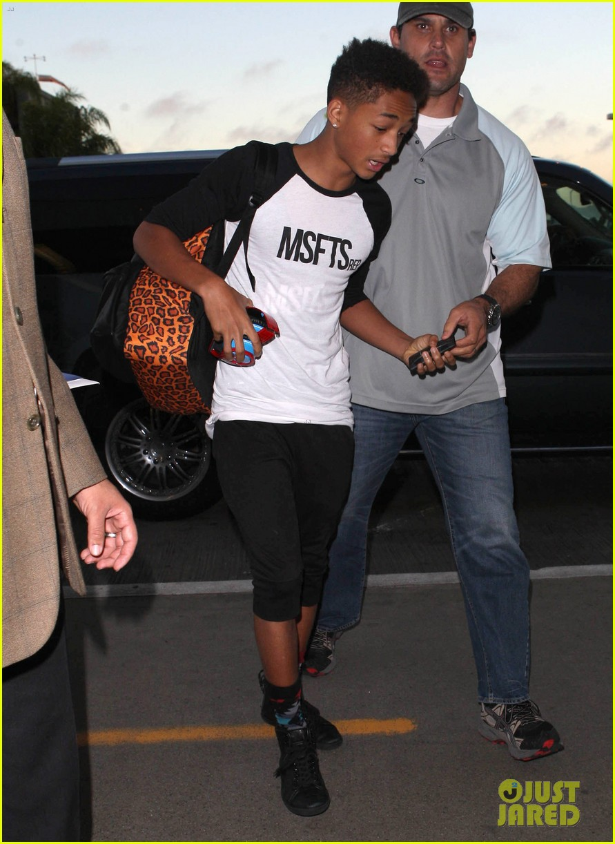 jada pinkett smith lax departure with willow jaden 112761431