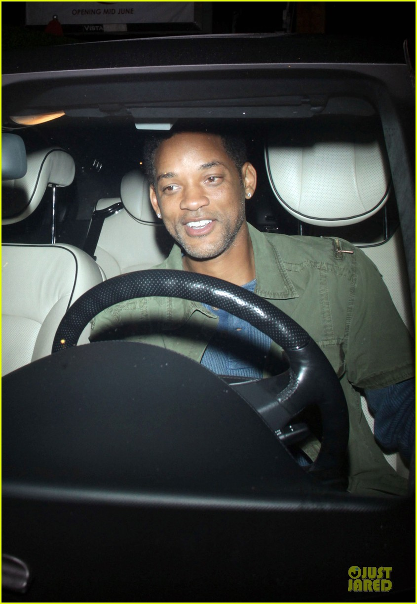 will smith rapping at gabrielle unions birthday 042750216
