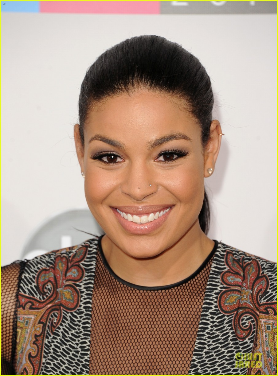jordin sparks jason derulo ama 2012 red carpet 11