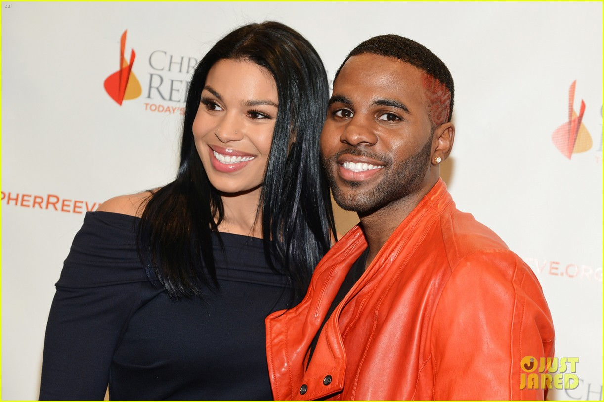 jordin sparks jason derulo first joint interview 102765821