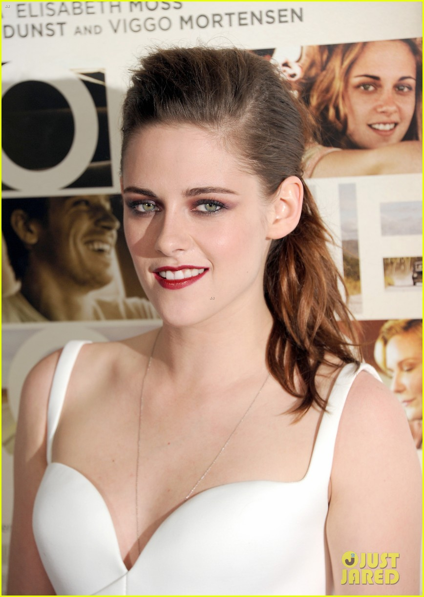 kristen stewart on the road afi screening 112750715