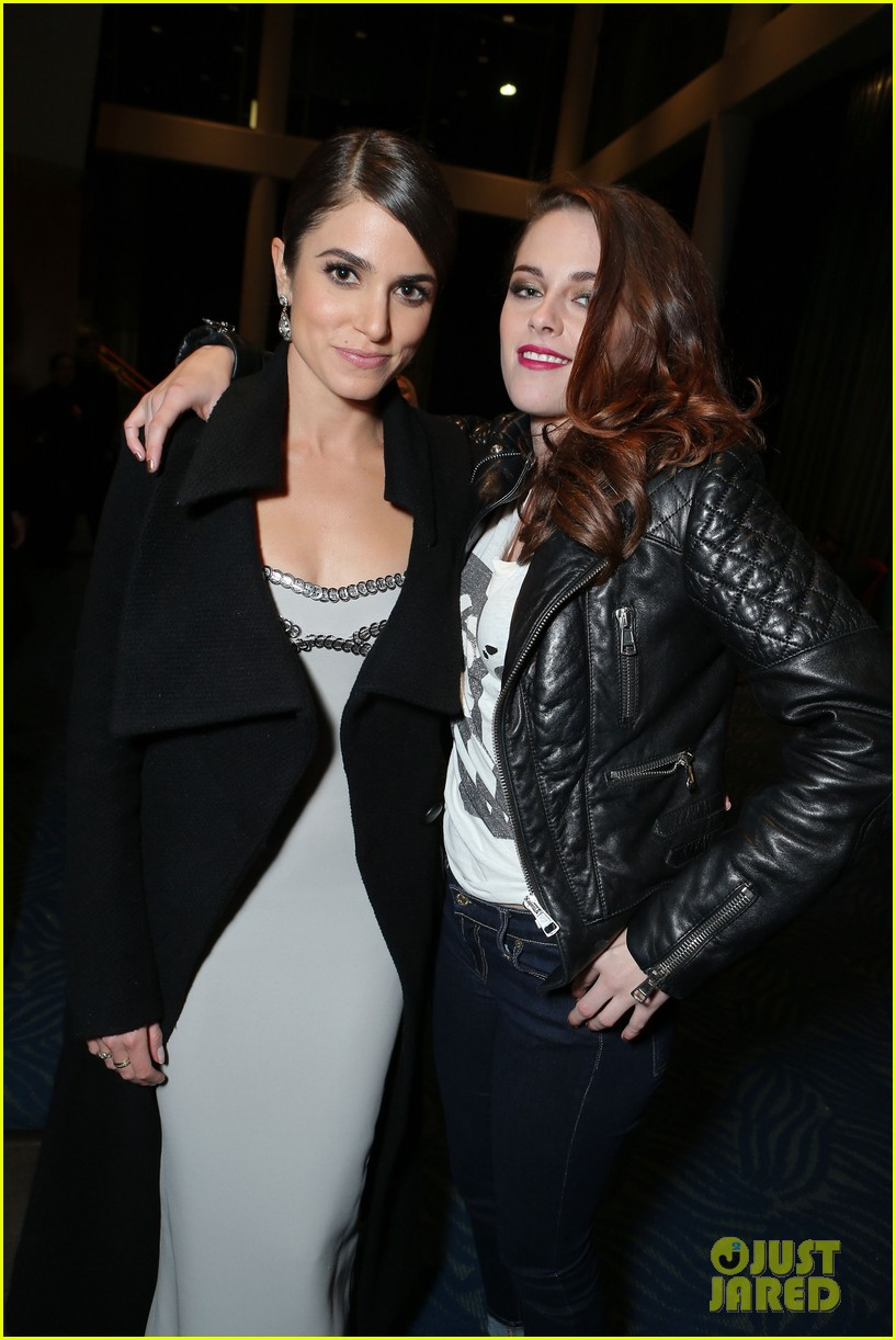 kristen stewart robert pattinson twilight saga breaking dawn part 2 premiere after party 012756509