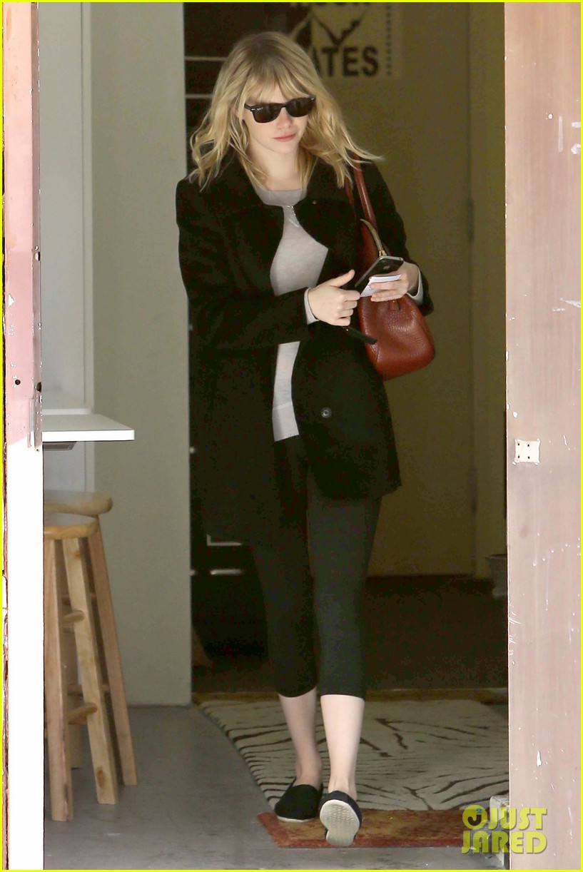 emma stone salon benjamin beauty 122751714