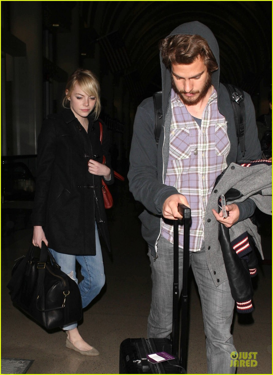 emma stone andrew garfield favorite on screen chemistry nominee 022759408