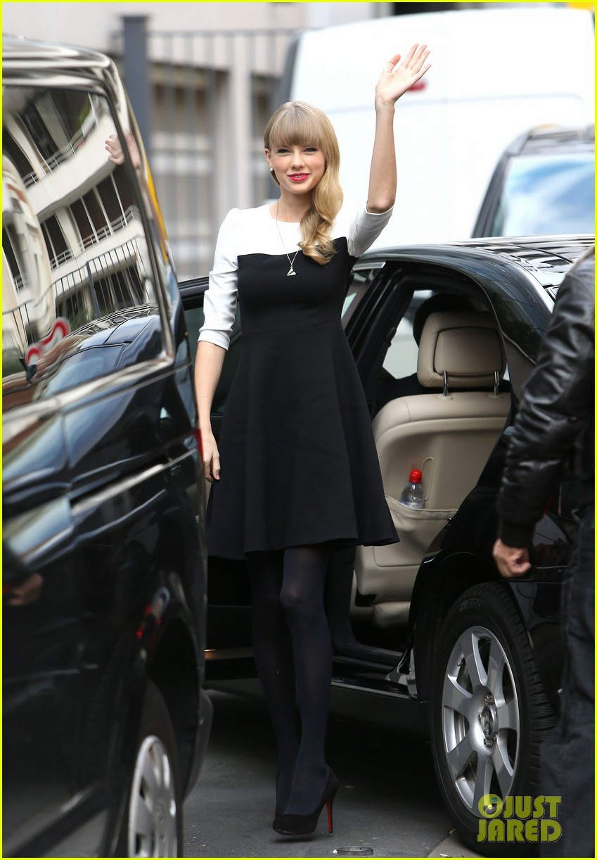 taylor swift nrj radio promo stop 032753556