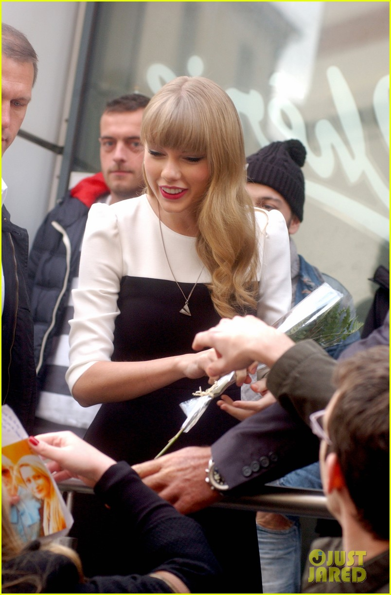 taylor swift nrj radio promo stop 042753557