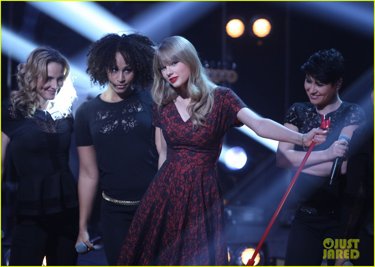 taylor swift skavlan london 16