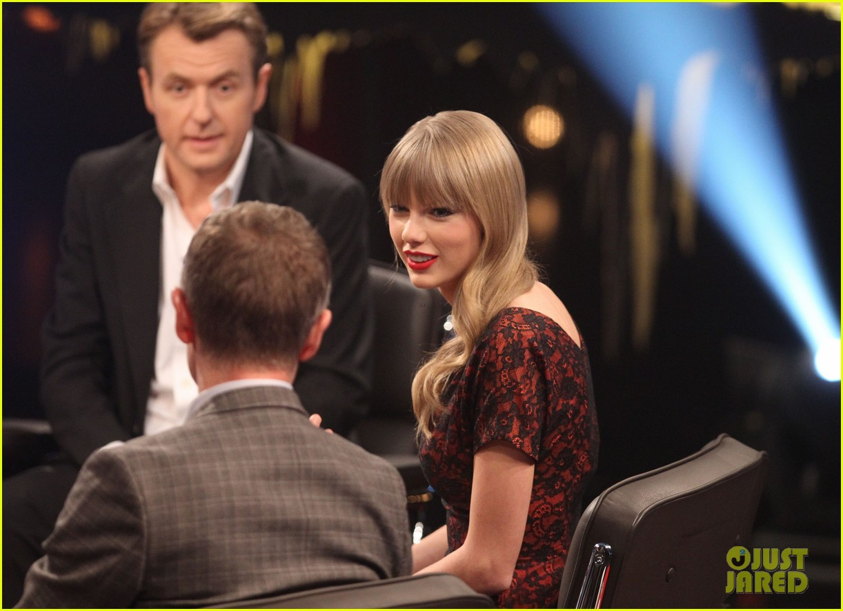 taylor swift skavlan london 262752883