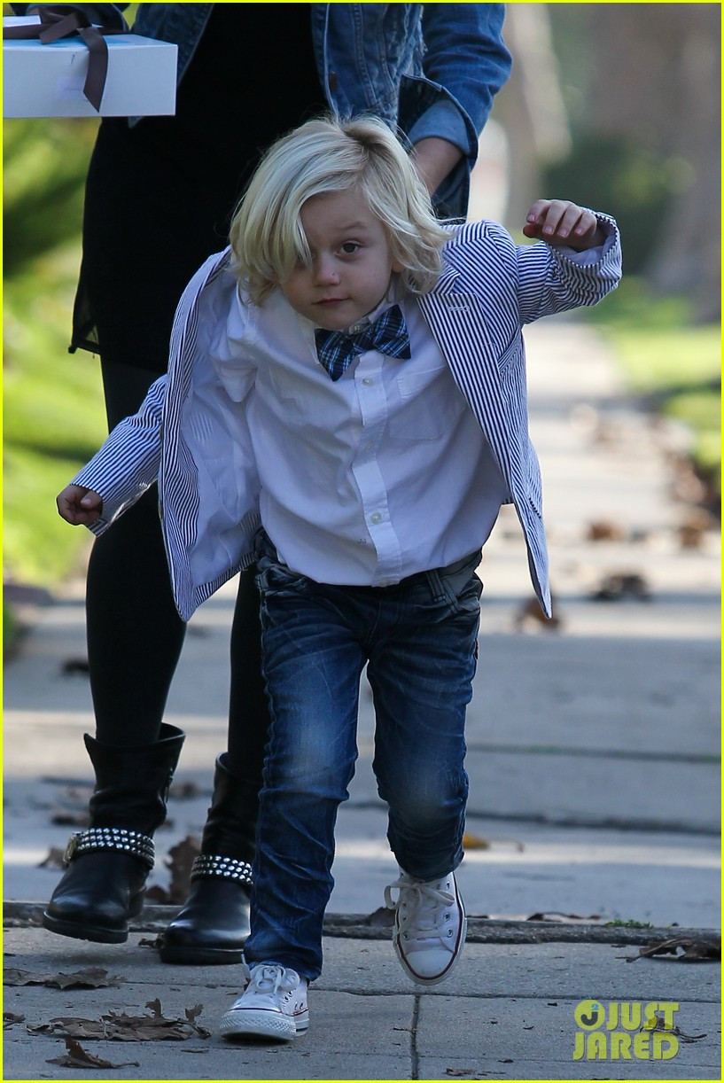 gwen stefani thanksgiving family 062762572