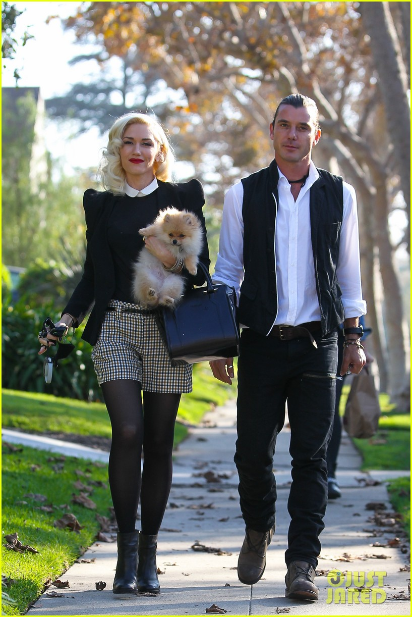 gwen stefani thanksgiving family 182762584